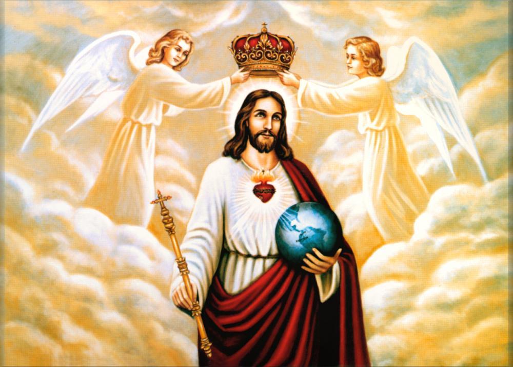 November 26- Évközi 34. hét szombatja (A 2015/2016-os egyházi év utolsó napja)