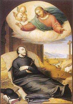 December 3- Xavéri Szent Ferenc, a missziók védőszentje