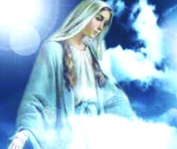 December 8 - Szűz Mária Szeplőtelen Fogantatása (főünnep)