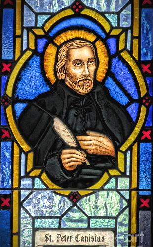 December 21 - Kaniziusz Szent Péter