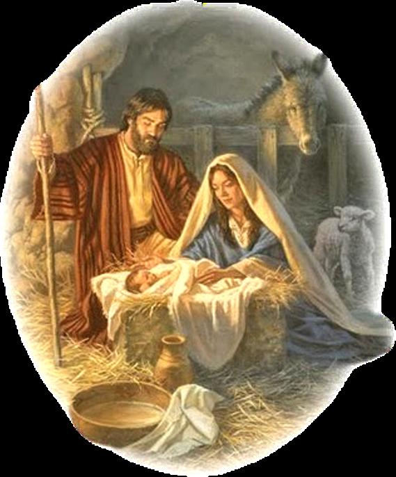 Karácsonyi imádság