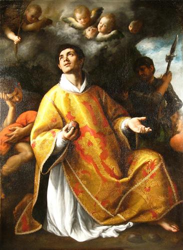 December 26 - Karácsony másodnapja, Szent István első vértanú ünnepe