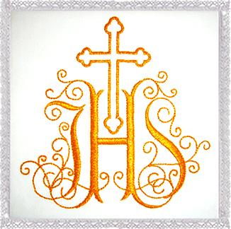 Január 3 - Jézus Szent Neve