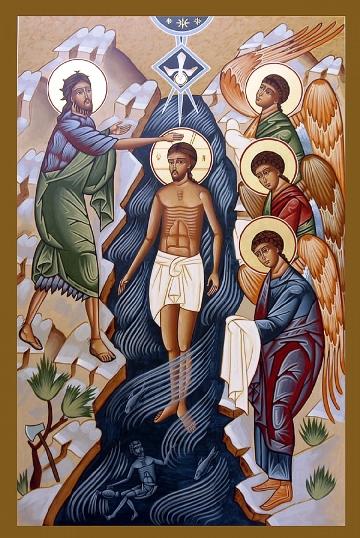 Január 6 - Urunk megjelenése (Vízkereszt)