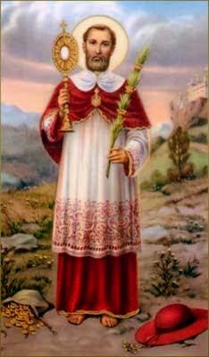 Január 7- Penyaforti Szent Rajmund