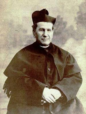 Január 31 - Bosco Szent János