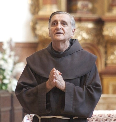 Barsi Balázs OFM:  Bosco Szent János – 1