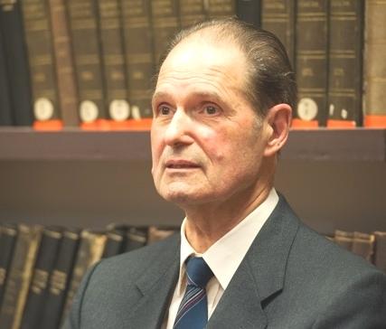 Elhunyt Cseri Kálmán lelkipásztor