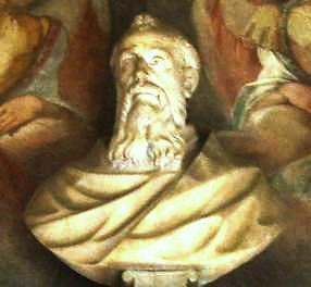 Február 21 - Damiáni Szent Péter
