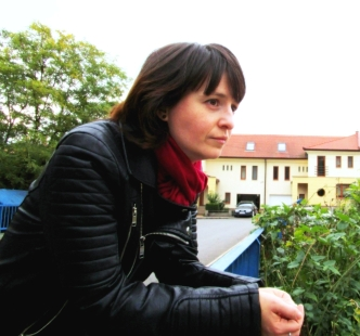 Nagy Éva Bernadett: Merengő- borongó