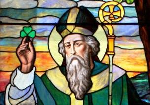 Március 17- Szent Patrik püspök