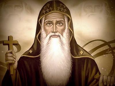 Május 2 - Szent Atanáz püspök