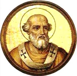 Május 18 - Szent I. János pápa