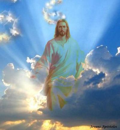 Május 17 - Húsvét 6. vasárnapja