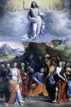Május 29 - Húsvét 6. hetének szerdája