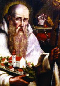 Június 19- Szent Romuáld apát