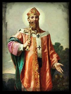 MAGDEBURGI SZENT ADALBERT püspök