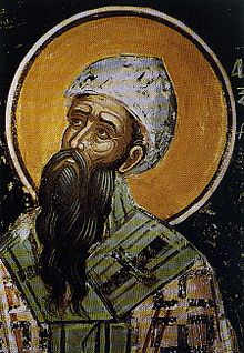 Június 26 - Alexandriai Szent Cirill