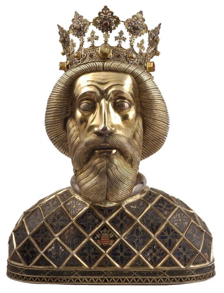 Június 27- Szent László kiráy