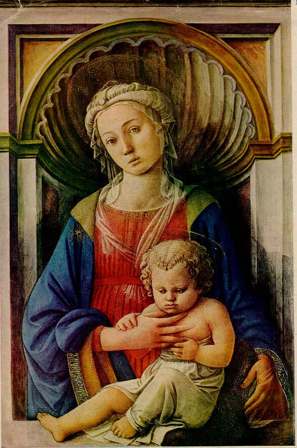 Július 8 - Szűz Mária szombati emléknapja