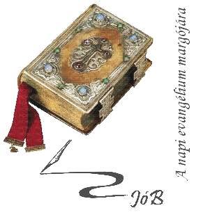 A napi evangélium margójára – 2017.07.09.