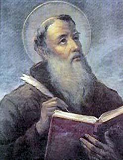 Július 21 - Brindisi Szent Lőrinc