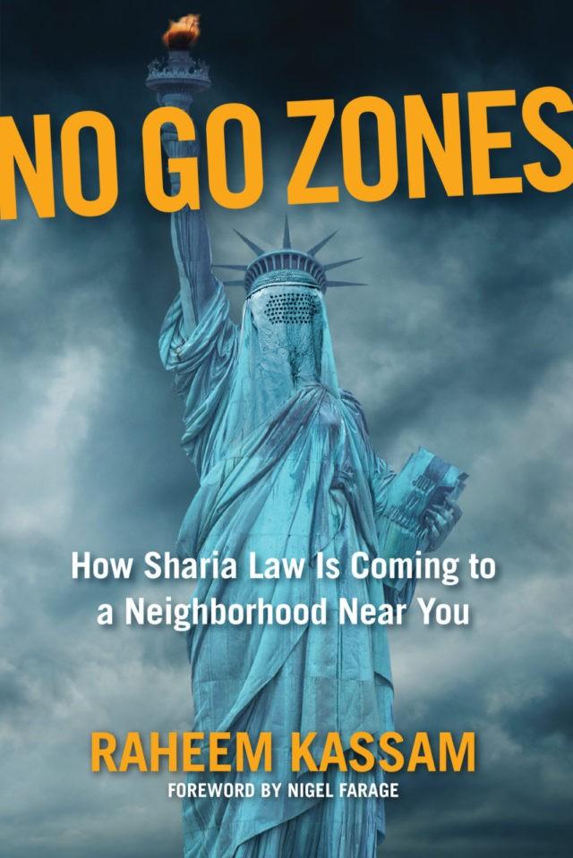 No go zónák: A saría szinte itt van már a szomszédodban
