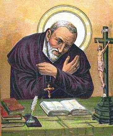 Augusztus 1 - Liguori Szent Alfonz Mária