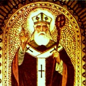 Augusztus 2 - Vercelli Szent Özséb