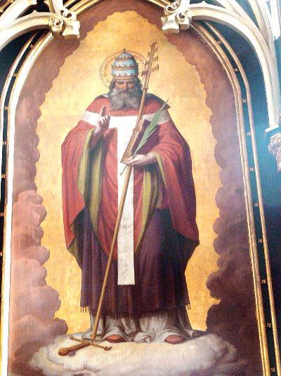 Augusztus 7- Szent II. Sixtusz pápa és társai vértanúk