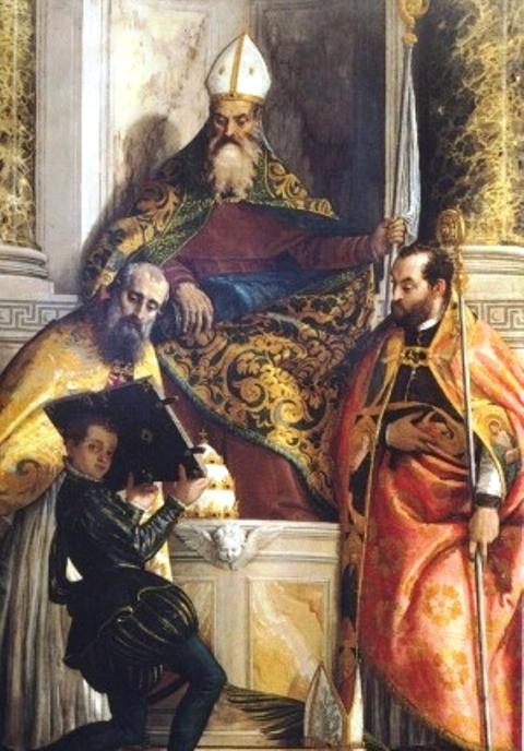 Szeptember 16 - Szent Kornél pápa és Szent Ciprián vértanú