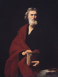 Szeptember 21 - Szent Máté apostol és evangélista