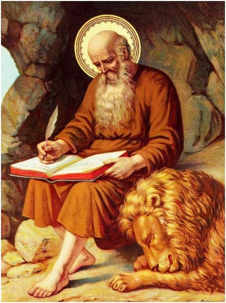 Szeptember 30 - Szent Jeromos, egyháztanító