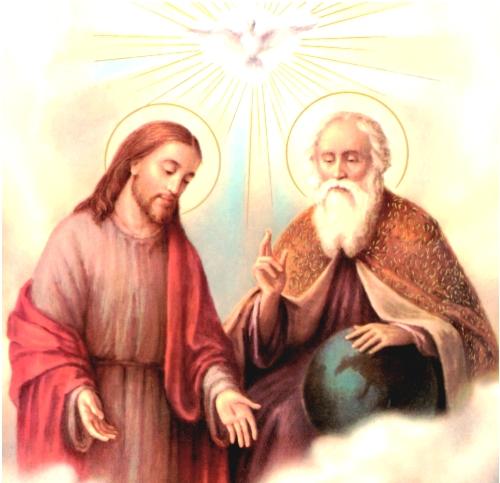 EGY ÖRDÖGŰZŐ TAPASZTALATAI - A KÖZÉPPONT: KRISZTUS