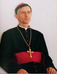 Majnek Antal püspök körlevele