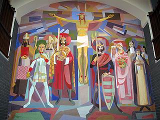 November 13 - Magyar szentek és boldogok
