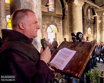 """""""Övék a mennyek országa"""" - dokumentumfilm a kopt keresztényekről"""