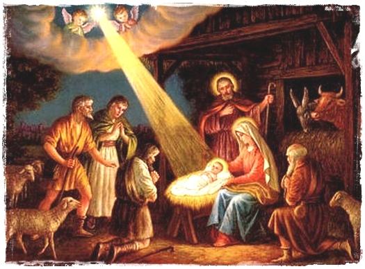 Karácsonyi imádság: fel nagy örömre