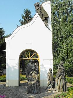 A magyarországi németek elhurcolásának emléknapja