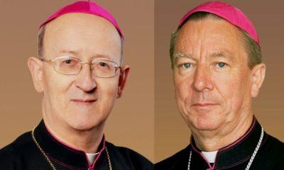Az egyik pap politizálhat, a másik nem? – Beer kontra Márfi az Echo TV Informátorában!