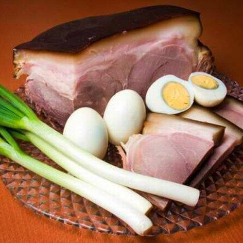 Húsvéti ételszentelés