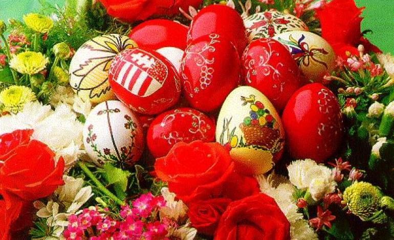 Különleges húsvéti népszokásaink