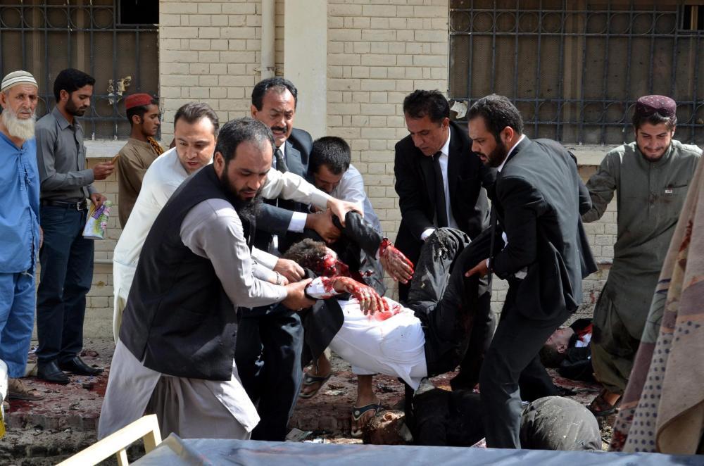 Húsvéthétfőn mészárolták le egy keresztény család négy tagját Pakisztánban
