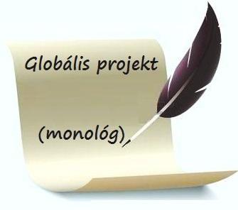 Globális projekt (monológ)