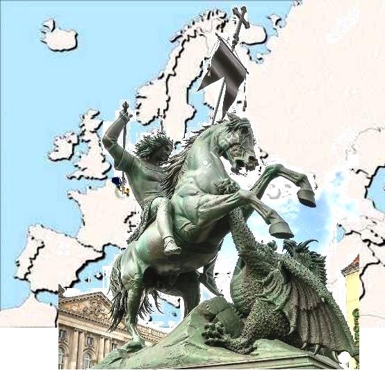 Miénk e föld - Európa