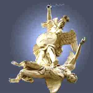 EGY ÖRDÖGŰZŐ TAPASZTALATAI - XIII. Leó pápa látomása
