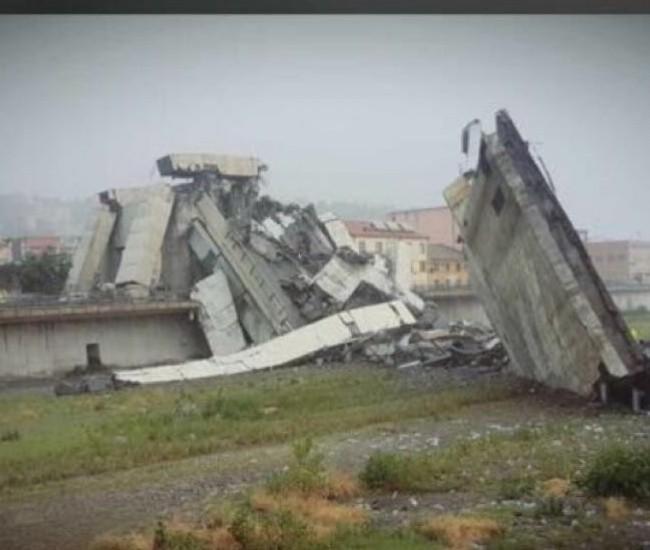 Tragédia az olasz autópályán