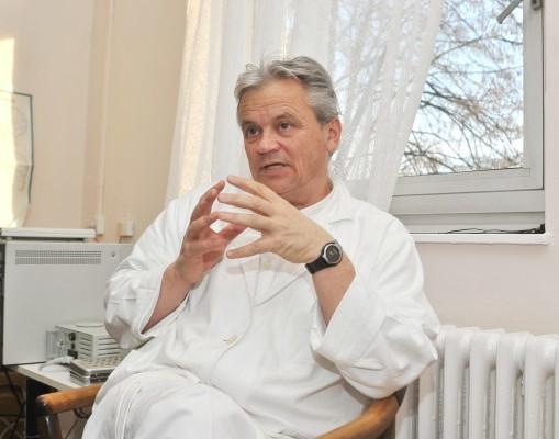 Magyar orvosok világraszóló sikere Bangladesben