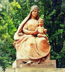 A Magyarok Nagyasszonya emléknapja