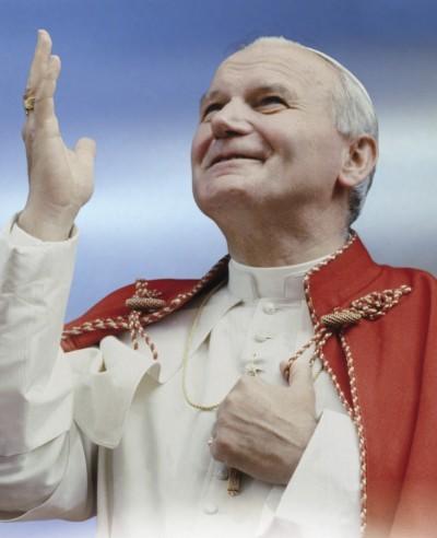 Pápa a vasfüggönyön túlról - Nemzetközi konferencia